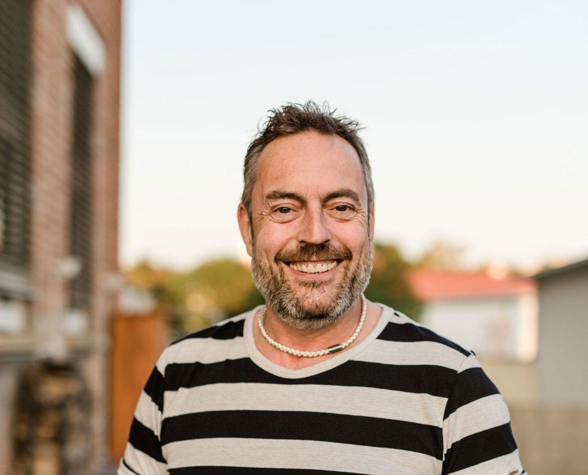 Marc Frey zu Zukunftsszenarien im Einzelhandel