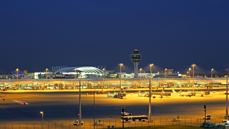 Carsharing Am Flughafen München Ein Erlebnisbericht In