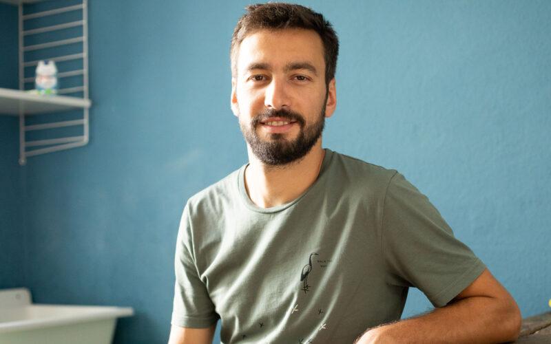 Vincent Fricke