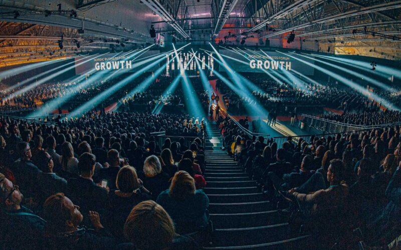 Nordic Business Forum