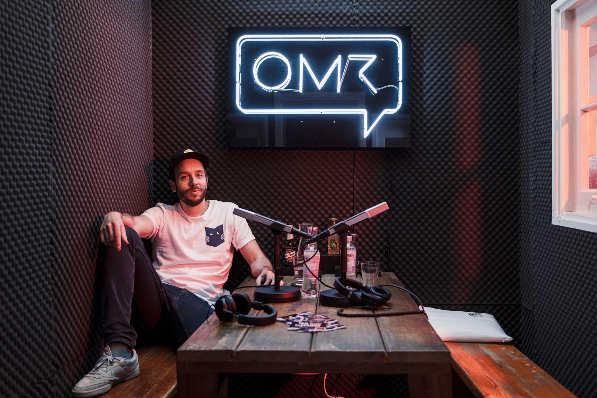 Philipp Westermeyer über die Absage des OMR Festivals