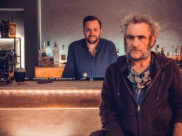 Stefan Gabányi über Barkultur und Whiskey