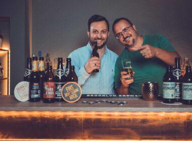 Steffen Marx über Giesinger Bräu und Bierkultur