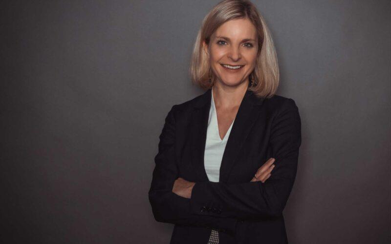 Kiri Trier über Nachhaltigkeit und Künstliche Intelligenz