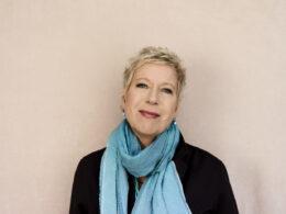 Doris Dörrie über das Leben, das Schreiben und Beobachten