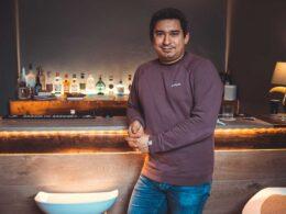 Tohru Nakamura über kulinarische Leidenschaft und Erfindergeist