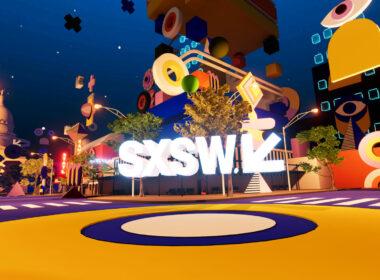 SXSW Online startet in Austin - und auf der ganzen Welt