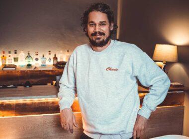 Robinson Kuhlmann über Bar- und Trinkkultur
