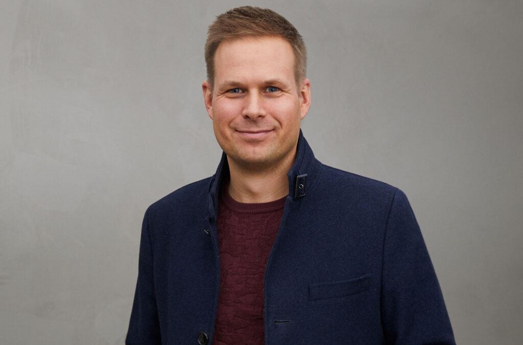 Mika Ruokonen über datengetriebene Geschäftsmodelle