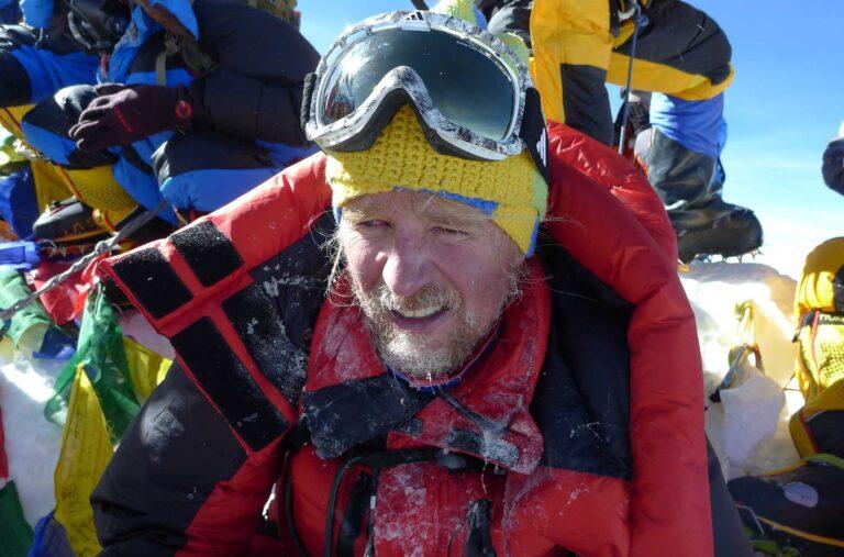Andy Holzer über die Blinden unter den Sehenden