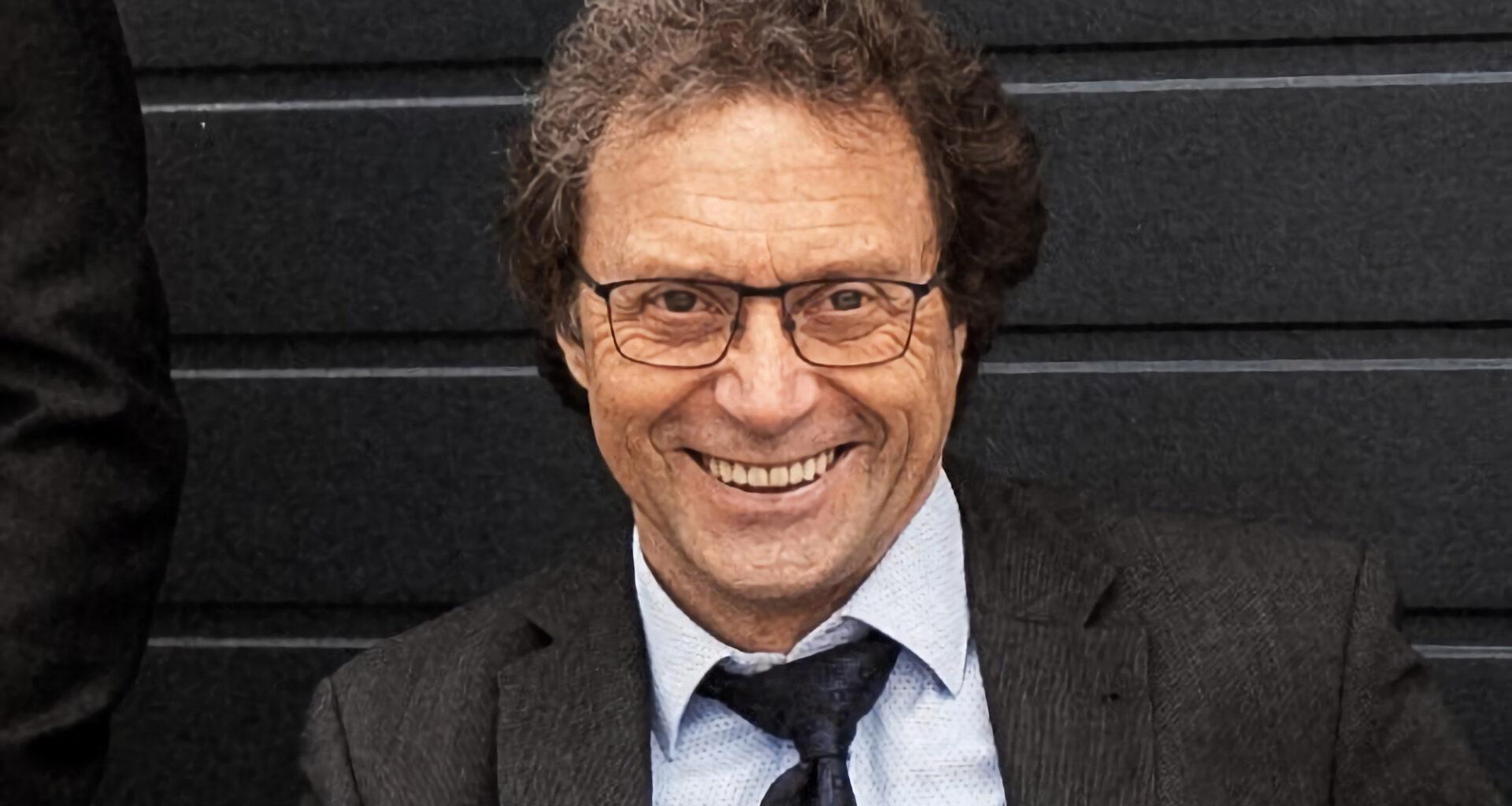 Dr. Gerhard Scheuch über COVID-19 und die Welt der Aerosole