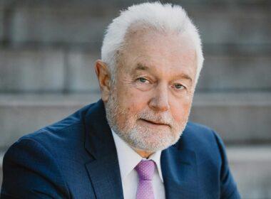 Wolfgang Kubicki über Pandemie, Digitalisierung und die Wahl