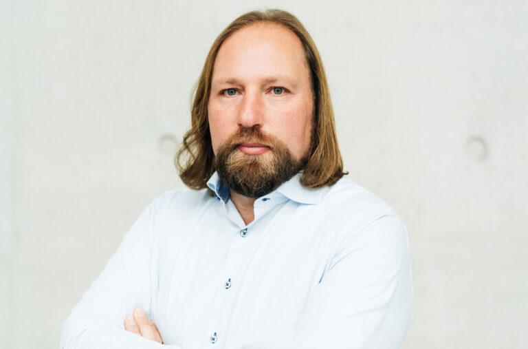 Anton Hofreiter über Klima, Politik und die Wahl