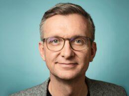 Jochen Wegner über Journalismus, Politik und Podcasts