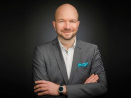 Erik Wirsing und der Dreiklang aus Vertrauen, Netzwerk und Veränderung