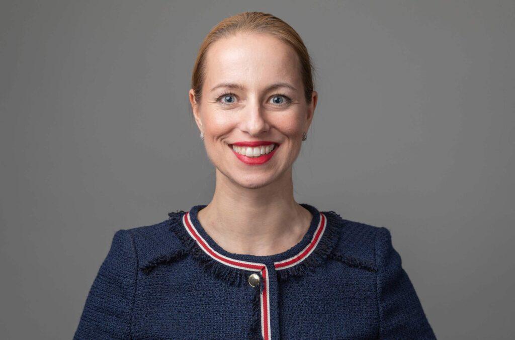 Inga Dransfeld-Haase und die Liebe zur Veränderung