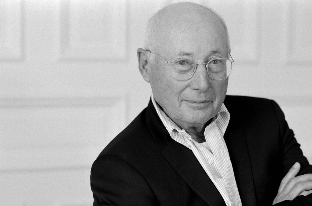 Stefan Aust über Medien, Meinung und Zeitgeschichte