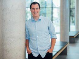 Christopher Oster: Ohne Transparenz kein Buy-In für Veränderung