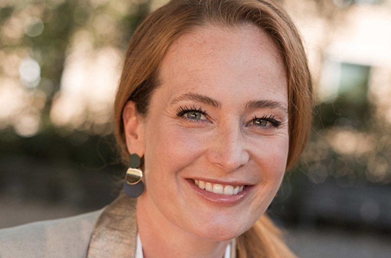 Nina Straßner: Diversity, Stereotype und Leadership