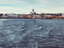 Helsinki: Glück, Natur und gutes Essen