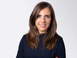 Kristina Walcker-Mayer: Kryptowährung, Neobanken und Mentoren