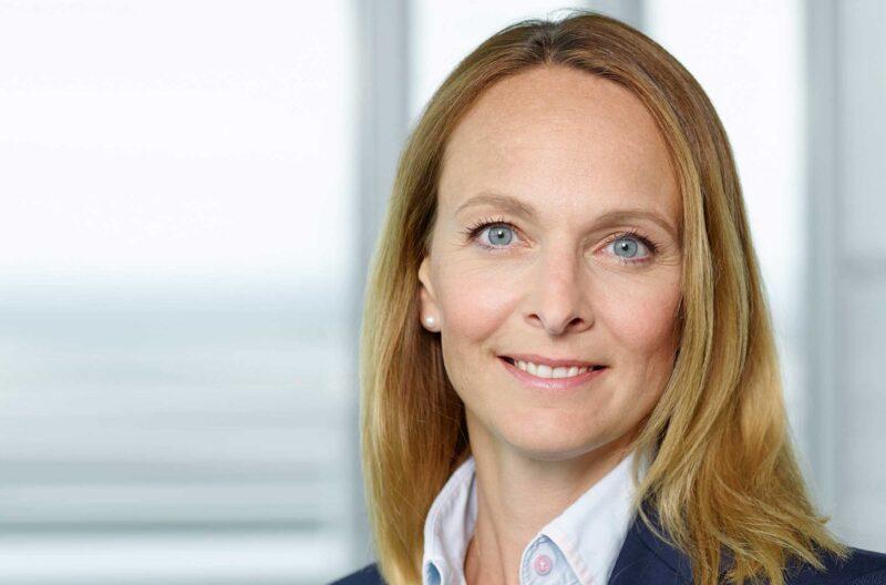 Ursula Deschka: Vom Trainee zur Vorständin
