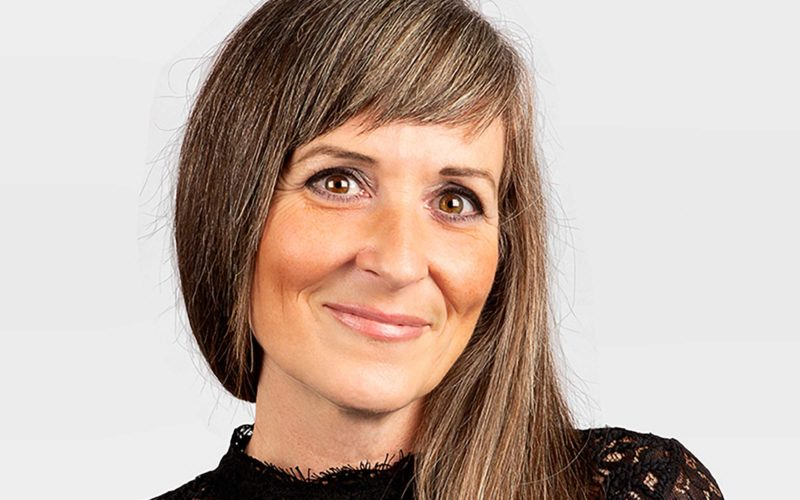 Sustainability Drivers: Kara Pecknold, Executive Design Director bei frog